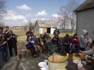 Voniškių bendruomenės veikla